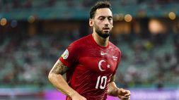 Euro 2020, Svizzera-Turchia: le formazioni ufficiali