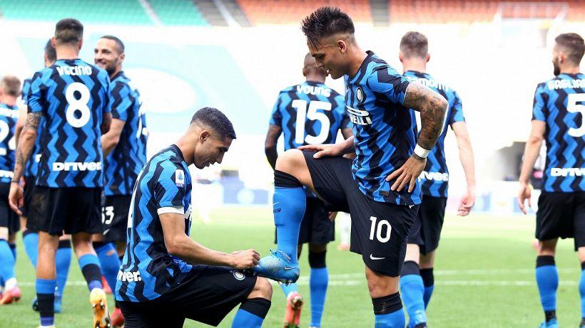 Mercato Inter: è fatta per la cessione di un big, ora il sostituto