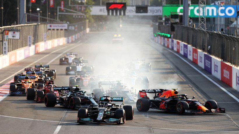 """F1, Brawn: """"Ripartenza Baku buona prova delle gare sprint"""""""