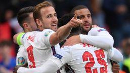 Euro 2020: Girone D all'Inghilterra, Croazia vola con Modric e Perisic