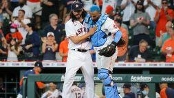 MLB: gli Astros nuovi padroni dell'American League