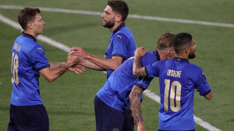 Perché la maglia della Nazionale italiana è azzurra