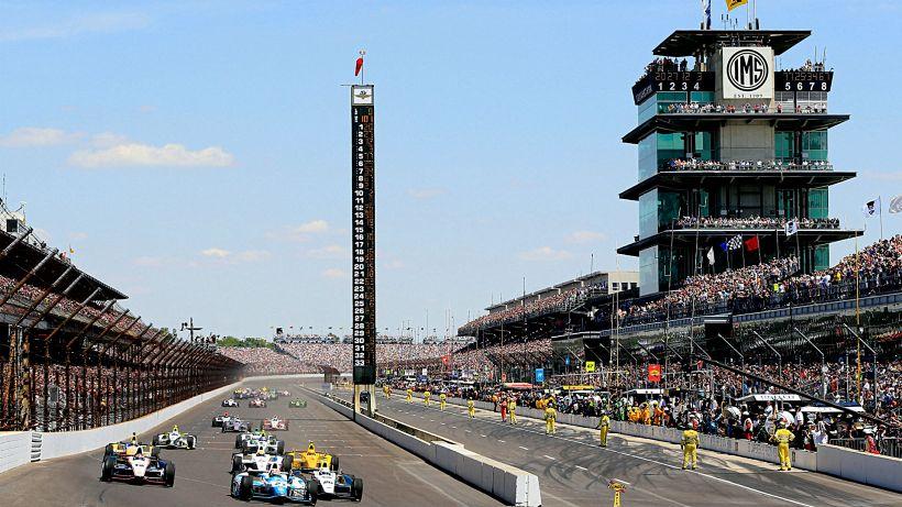 "F1, Schmidt: ""In ballo Indianapolis, Sakhir, Losail e Sepang"""