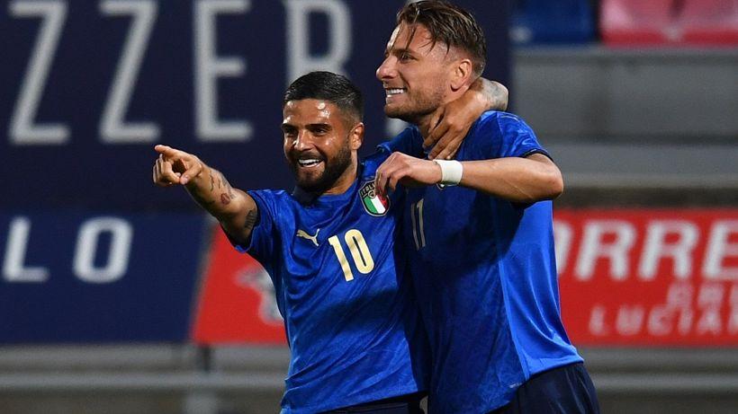 Italia-Repubblica Ceca 4-0: valanga azzurra, le pagelle