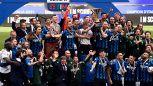 Mercato Inter, parte l'azionariato popolare: i nomi dei 40 tifosi vip