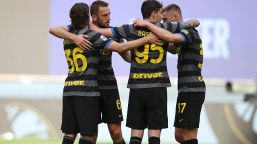 Inter, prima battuta d'arresto sul mercato: salta lo scambio