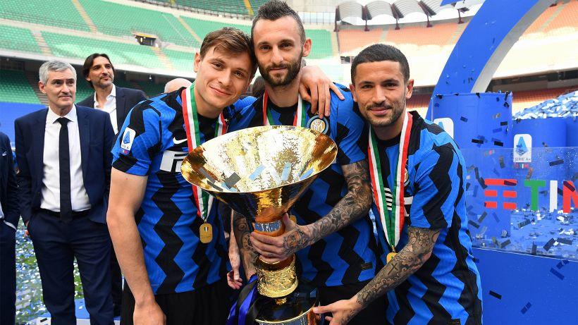 Inter, assalto dalla Francia a due Big: e il Barcellona insiste...