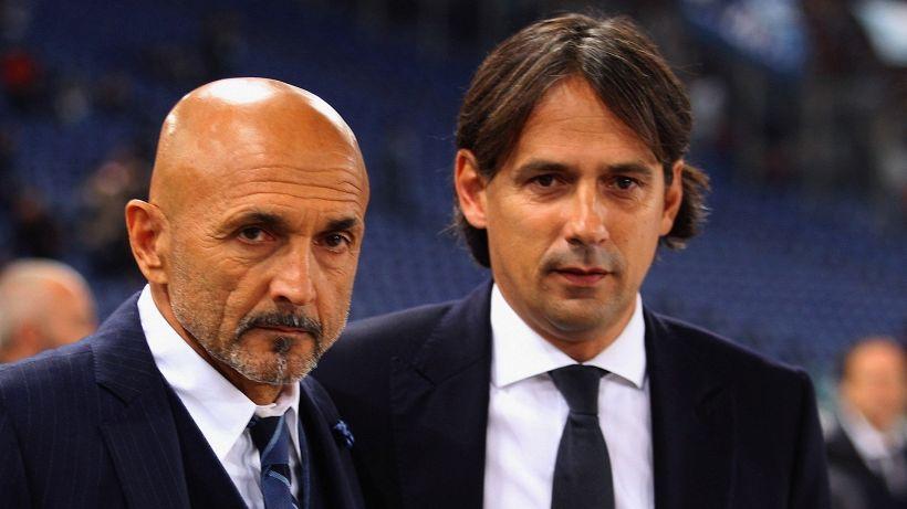 Mercato Inter: nome a sorpresa per l'attacco, scambio con il Napoli