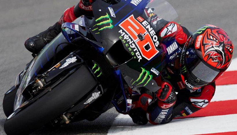 MotoGP, il gran premio di Catalunya in diretta-live