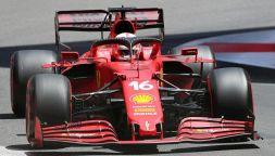 F1, il gran premio dell'Azerbaijan in diretta-live