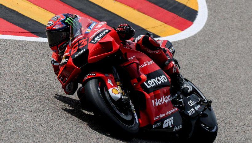 MotoGP: il GP di Germania in Diretta Live