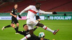 Come Eriberto, gioca con nome falso: caso clamoroso in Bundesliga