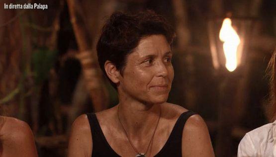 Isola, l'abbandono senza lacrime e rimpianti di Isolde Kostner