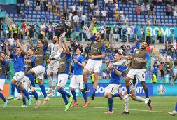 Italia-Austria, le formazioni: gli undici azzurri scelti da Mancini