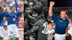 Euro 2020, Italia-Austria: quanti ricordi da Rossi, Baggio a Schillaci