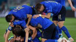 """Vieira contro l'Italia: """"Non arriva alla fine"""""""