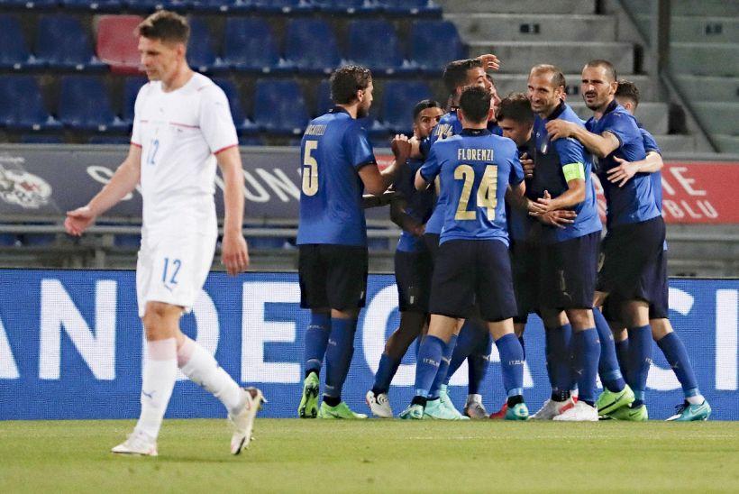 Euro2020, un algoritmo svela chi vincerà e dove arriva l'Italia