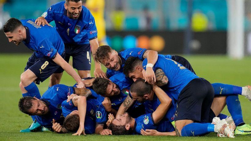 Euro 2020: Italia agli ottavi, Locatelli spazza via la Svizzera