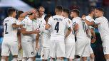 Euro 2020, pagelle Turchia-Italia: tridente da urlo, Chiellini emoziona