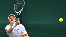 Wimbledon: sorride Seppi, Sinner già out così come Travaglia e Cecchinato