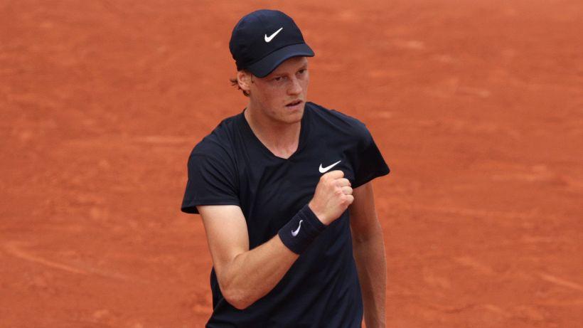 Roland Garros: Sinner, Berrettini e Musetti al terzo turno