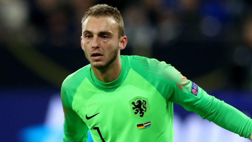 """Cillessen escluso e furioso con de Boer: """"Perché?"""""""