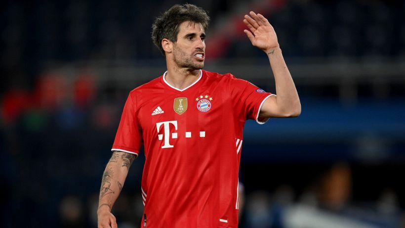 Javi Martinez a sorpresa: firma con il Qatar SC, è ufficiale