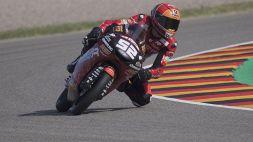 GP d'Olanda Moto3: Alcoba in pole, dietro di lui Fenati e Foggia