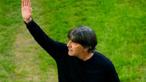 """Loew: """"Con Francia e Portogallo niente errori"""""""