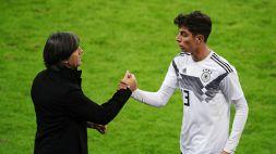 Euro 2020, Francia-Germania: le probabili formazioni