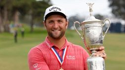 Golf: US Open allo spagnolo Rahm