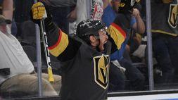 NHL: Montreal allunga, i Knights riaprono la serie
