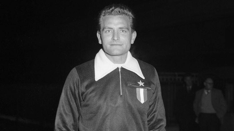 Addio Boniperti, il saluto della Juventus