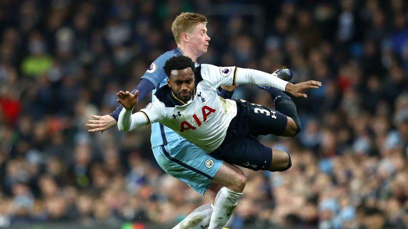 Premier League 21/22: Tottenham-City alla prima giornata