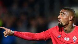Kevin-Prince Boateng torna all'Hertha Berlino dopo 14 anni