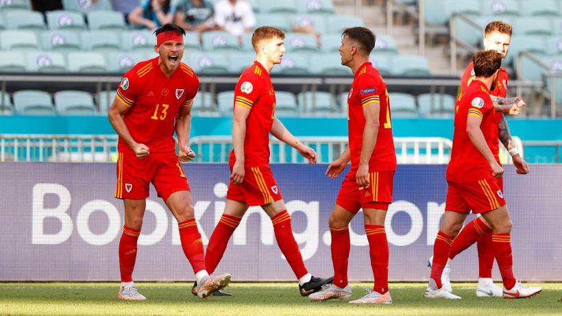 Euro 2020, Galles-Svizzera 1-1: le pagelle