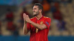 """Van der Vaart: """"Spagna orribile"""". La replica di Koke"""
