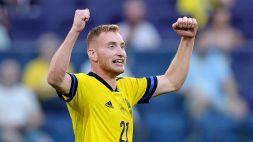 Kulusevski scatenato: entra e fornisce due assist