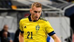 Juventus, Kulusevski positivo al Covid: Euro 2020 a rischio