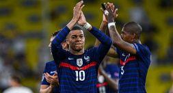 Euro 2020, Francia-Svizzera: le probabili formazioni