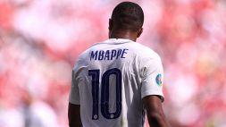 Euro 2020, Ungheria-Francia 1-1: le foto