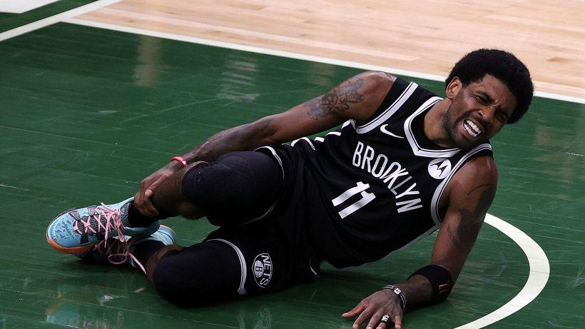 Milwaukee impatta la serie: i Nets tremano per Irving