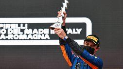 """F1, Norris: """"Puntiamo a confermarci in un tracciato diverso"""""""