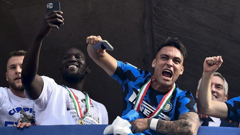 Inter, una colonna dello scudetto punge Antonio Conte