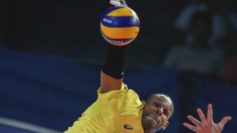 Volley, annunciato a Modena Leal