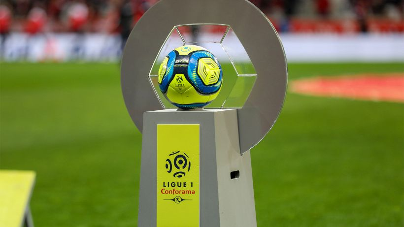Rivoluzione in Ligue 1, si passa da 20 a 18 squadre dal 2023/2024