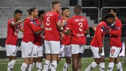 Ligue 1, 2021/22: il Lille parte a Metz. Una neopromossa per il PSG