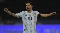 Copa America, Argentina-Cile 1-1: stecca Seleccion, Messi non basta