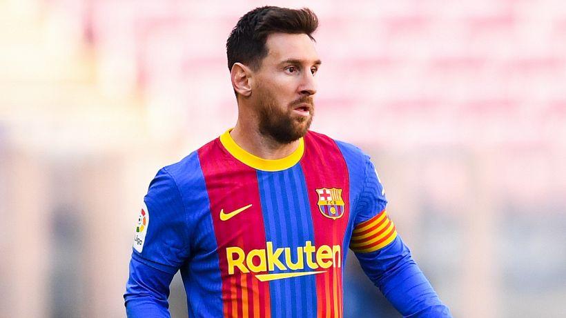 """Messi-Inter Miami, il proprietario: """"Sono ottimista, giocherà qui"""""""