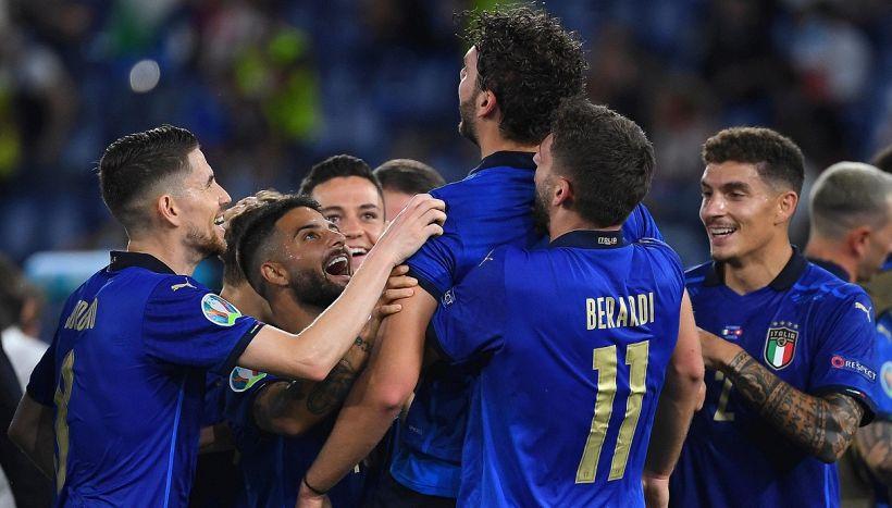 L'Italia fa sognare i tifosi: Quando si gioca la finale?